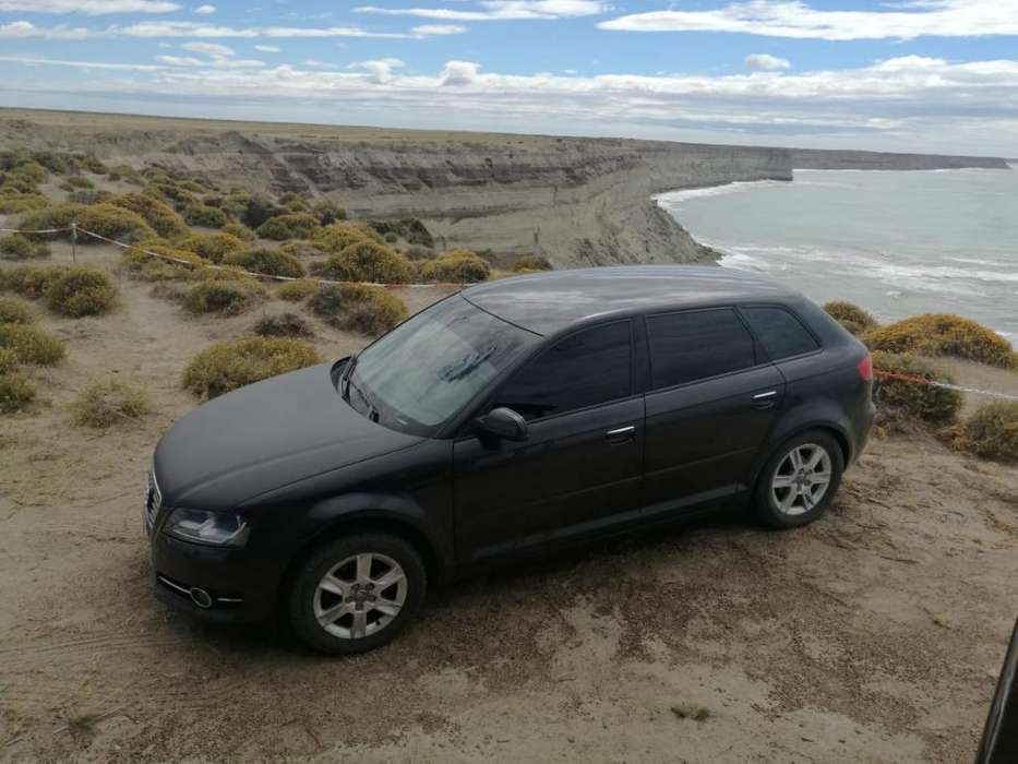<strong>audi</strong> A3 2011 - 159000 km