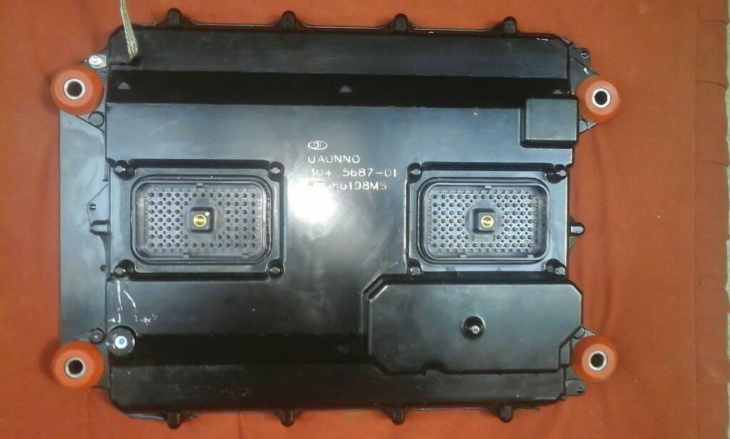 CONTROLADOR MOTOR 3126 CATD6N
