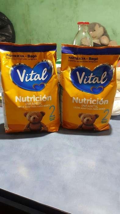 Vendo Vital 2.....400 Cd Una