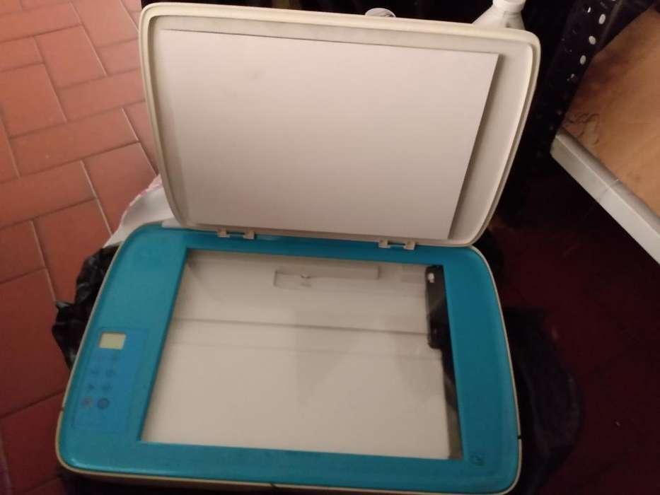 Vendo Impresora Buen Estad3233988129 Cal