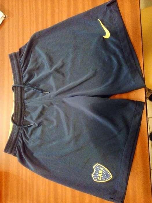 Short Boca Juniors Talle M