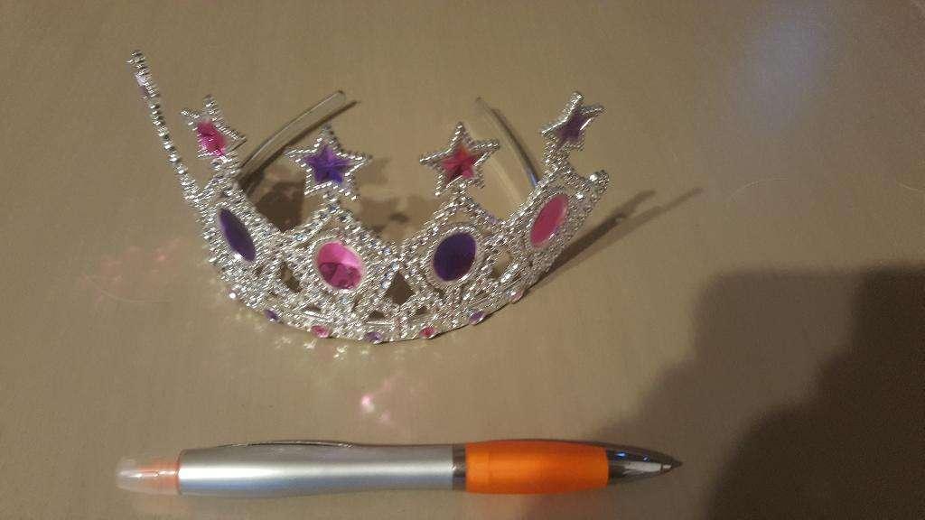 Tiara para La Princesa