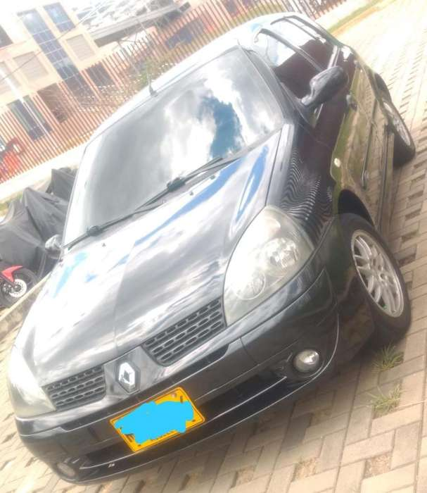 Renault Clio  2009 - 130 km