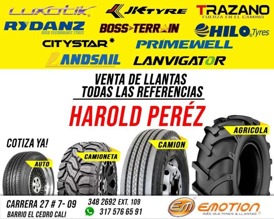 <strong>llanta</strong>S EN CALI-VALLE DEL CAUCA Y TODO COLOMBIA