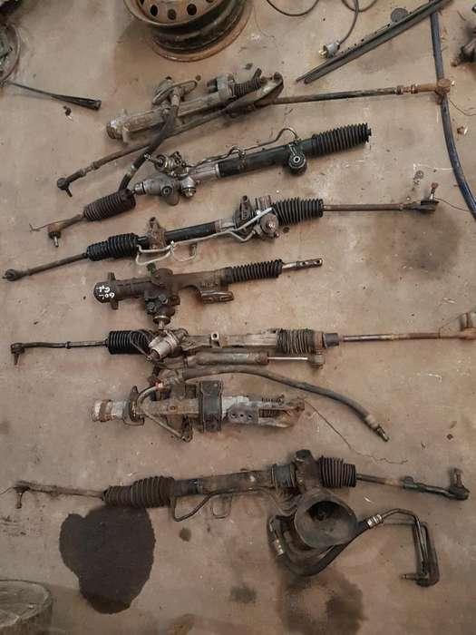 Cremalleras Direccion Hidraulicas Usadas