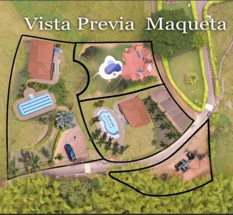 VENTA DE LOTES CAMPESTRES EN CERRITOS, PEREIRA