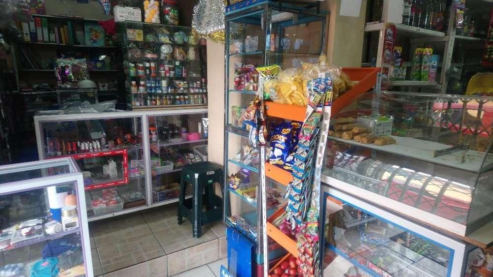 Vendo Negocio Comercial ,<strong>bazar</strong> Papelería