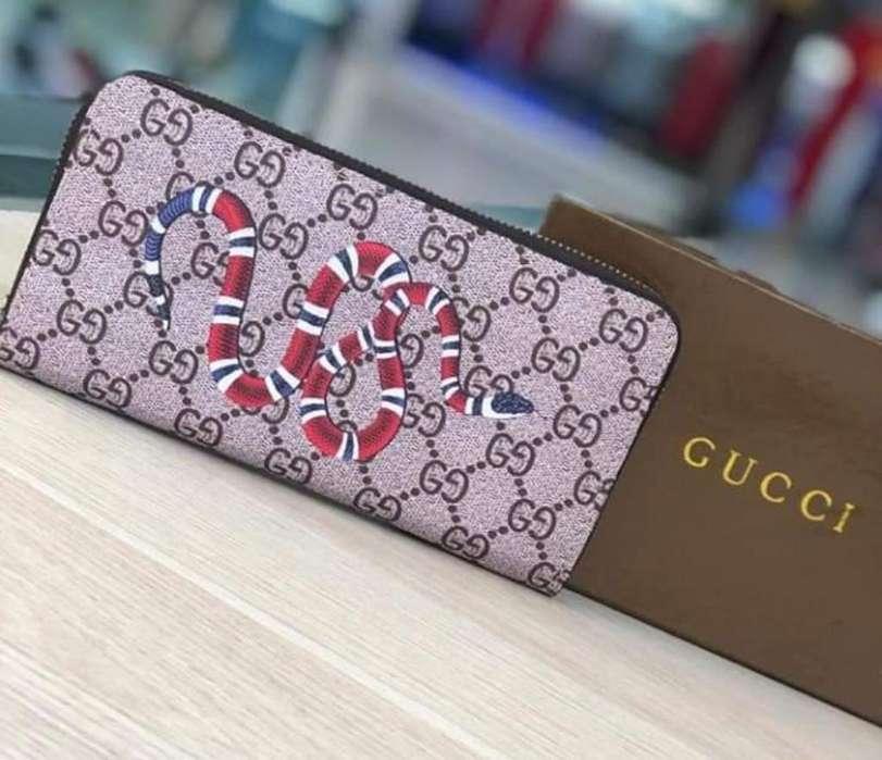 Billetera Gucci, Envio Gratis