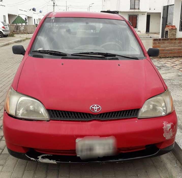 Toyota Yaris 2003 - 330244 km