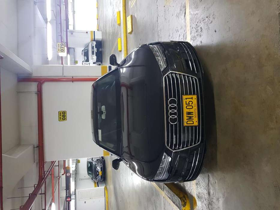 <strong>audi</strong> A7 2015 - 22500 km