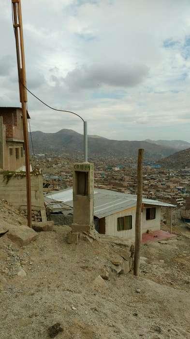 Venta de Terreno Jicamarca