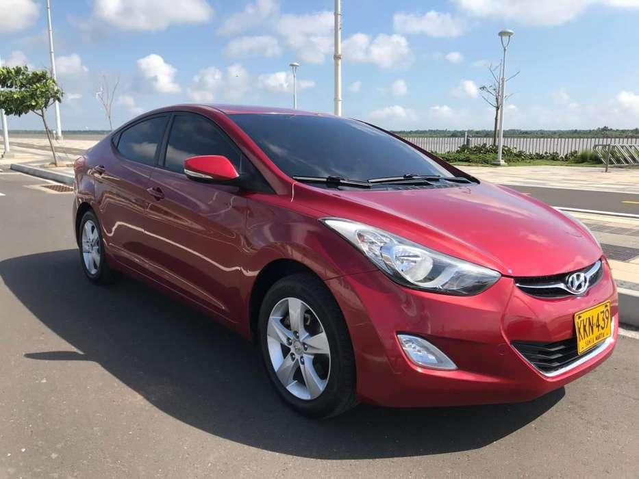 Hyundai i35 2012 - 116500 km