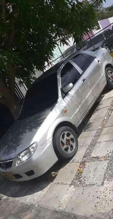 Mazda Allegro 2004 - 150000 km