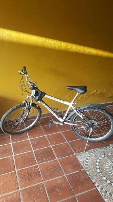 Bicicleta Rodado 26 Tomaselli