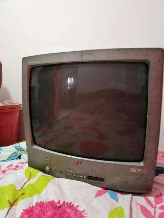 Vendo Tv Glg en Buenas Condiciones