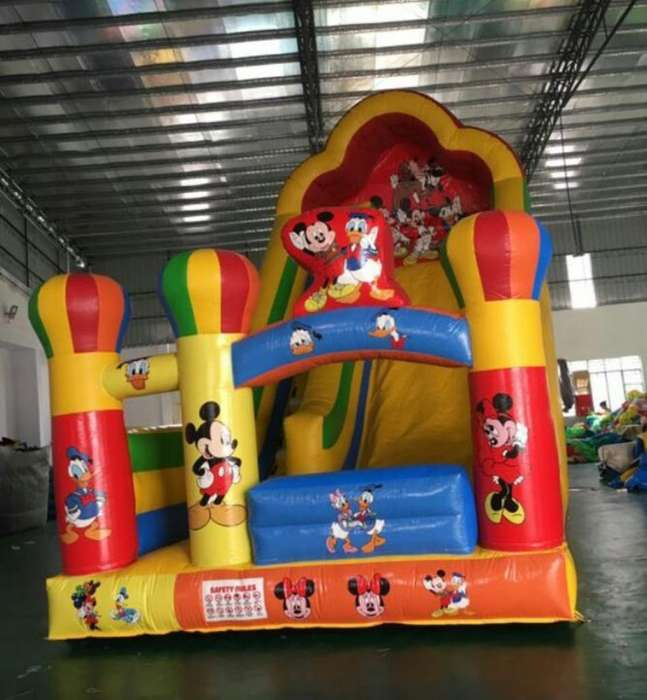 Inflable Nuevo