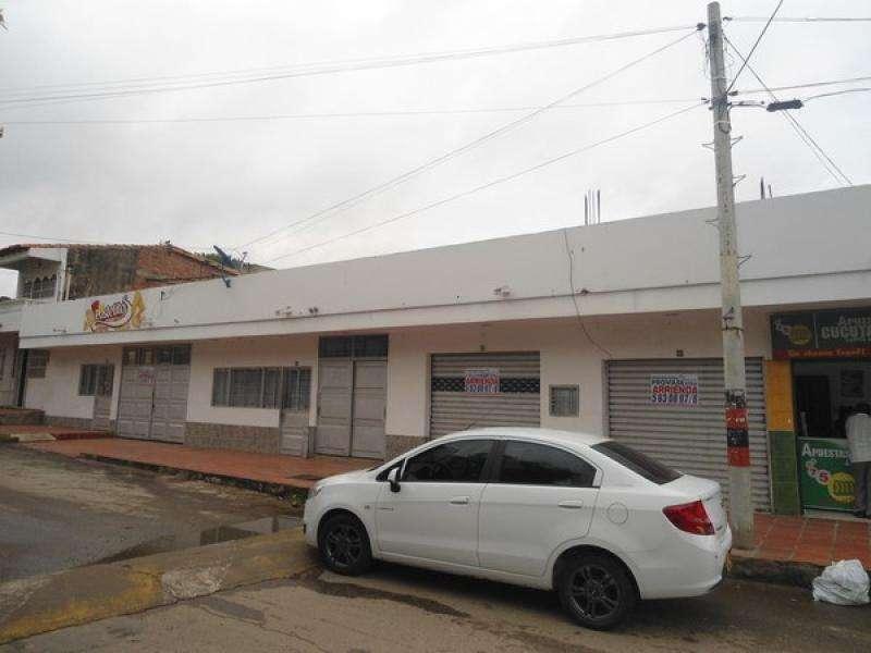 Cod. VBPRV-100379 <strong>local</strong> En Venta En Cúcuta Carora