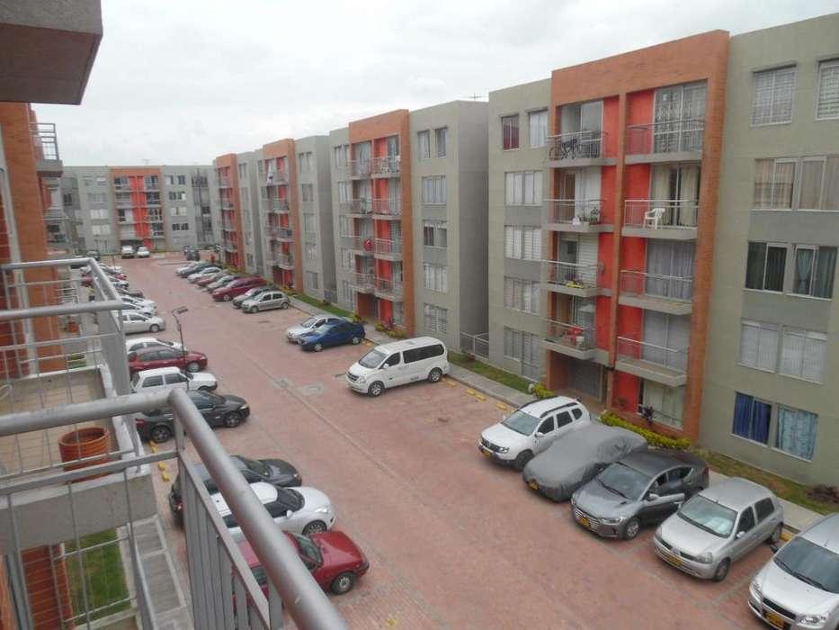 VENDO <strong>apartamento</strong> EN CAJICÁ