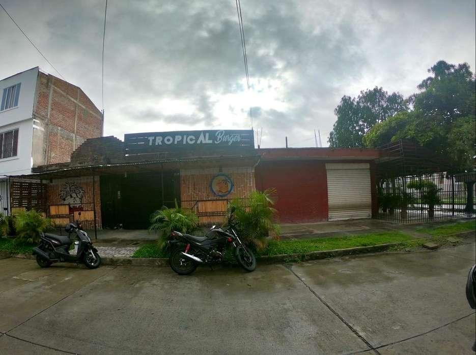 Venta Casa Esquinera Comercial Altamira