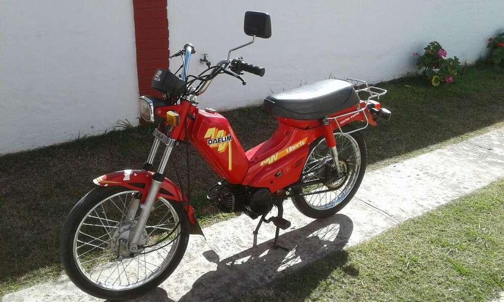 Daelim Liberty 50cc