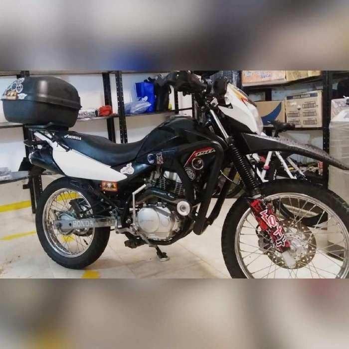 Honda Xr Vendo Permuto