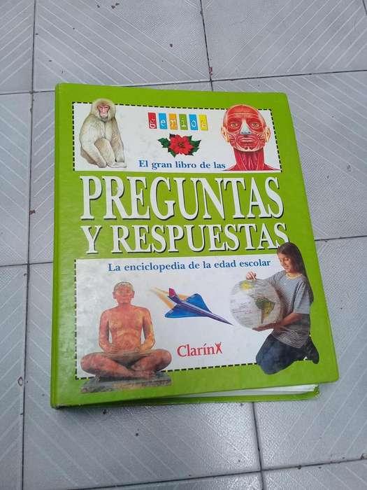 Enciclopedia Preguntas Y Respuestas