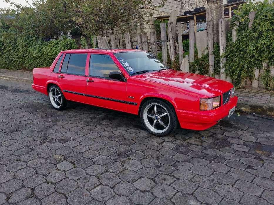 Volvo 740 1991 - 150000 km