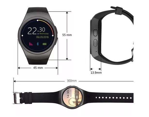 Smart Watch para Android
