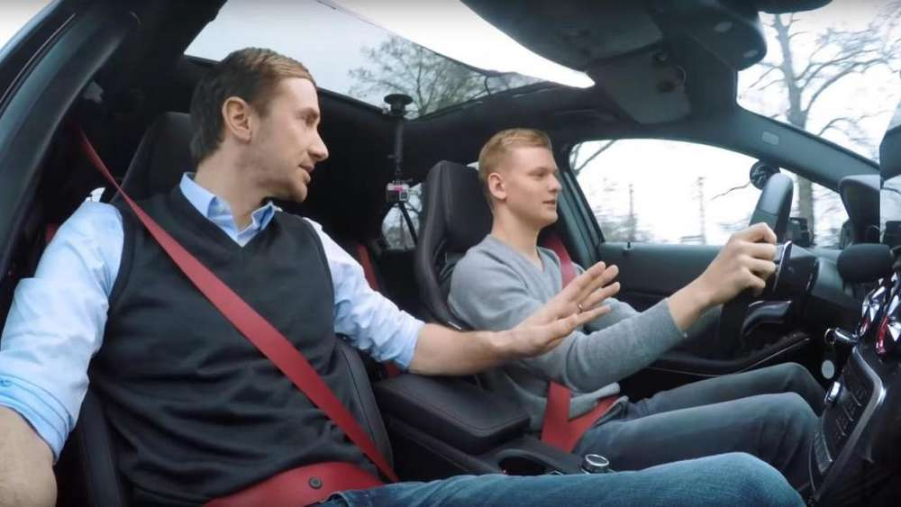 No mas nervios o excusas!!! Aprende a conducir desde cero o haz tus practicas.