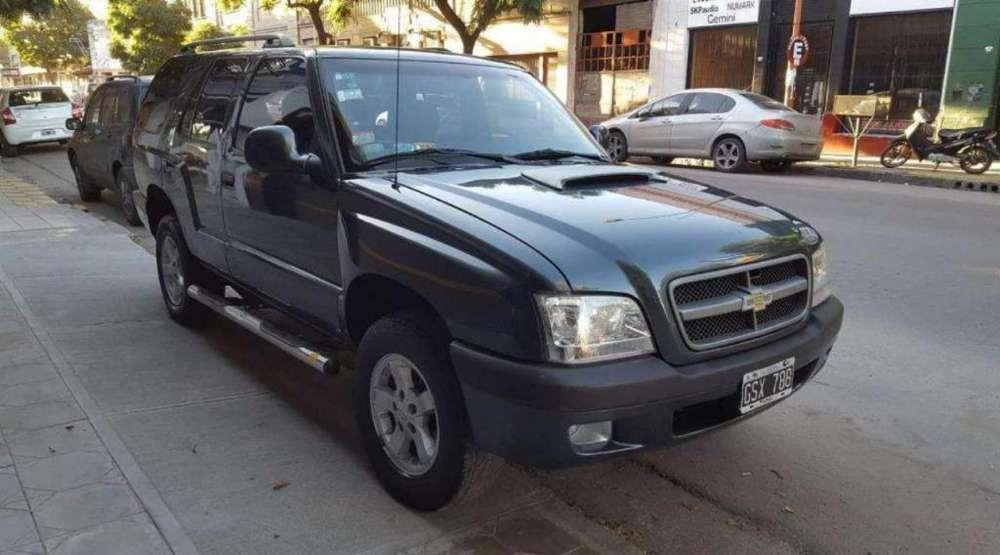 Chevrolet Blazer 2007 - 138000 km