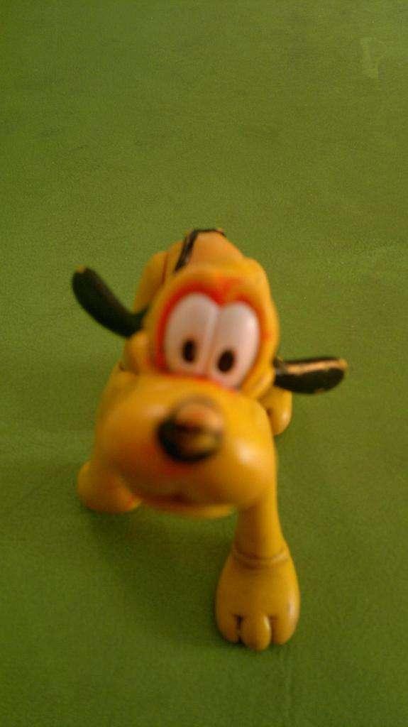 Juguete de Perro Pluto