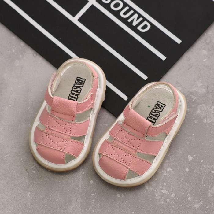 Zapatillas para Bebé con bitos