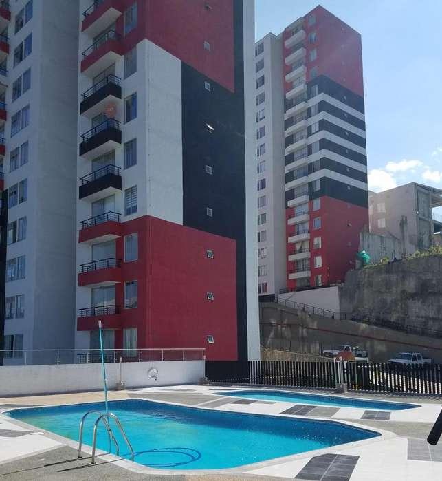 Apartamento en sector exclusivo de Armenia