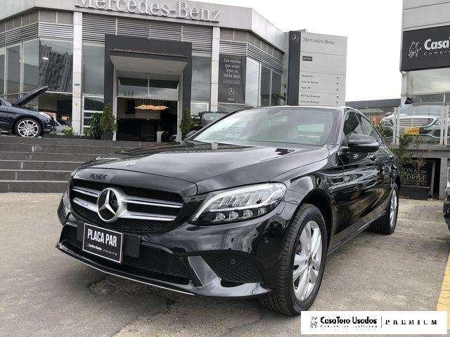<strong>mercedes-benz</strong> Clase C 2019 - 234 km