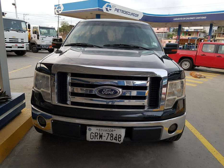 Ford F-150 2010 - 224000 km