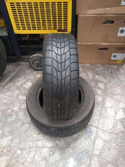 Neumático 185/60 r14 Toyo usado