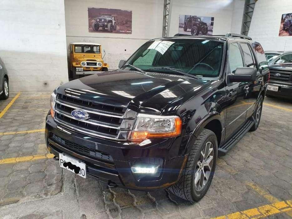 Ford Otro 2016 - 50000 km