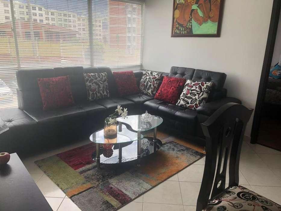 Apartamento en venta Barrio Agualongo en Balcones de San Juan