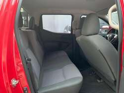 Nissan Np300 New Frontier 4X2 Gasolina