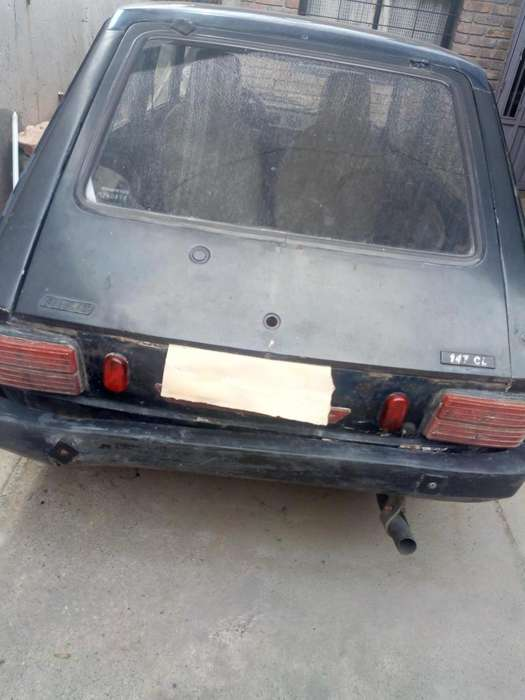 Fiat 147 1984 - 0 km