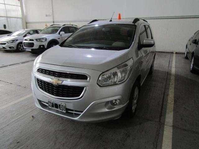 Chevrolet Spin 2013 - 79900 km