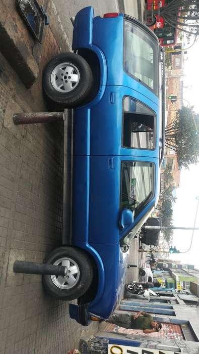 Chevrolet Blazer 1997 - 180000 km
