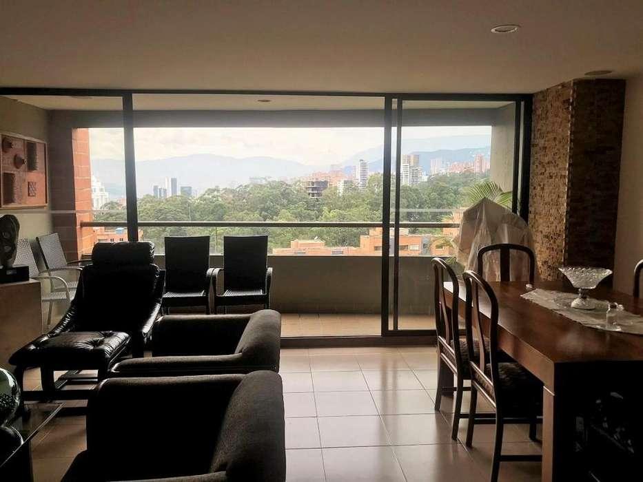 <strong>apartamento</strong> en venta en El Poblado La Frontera