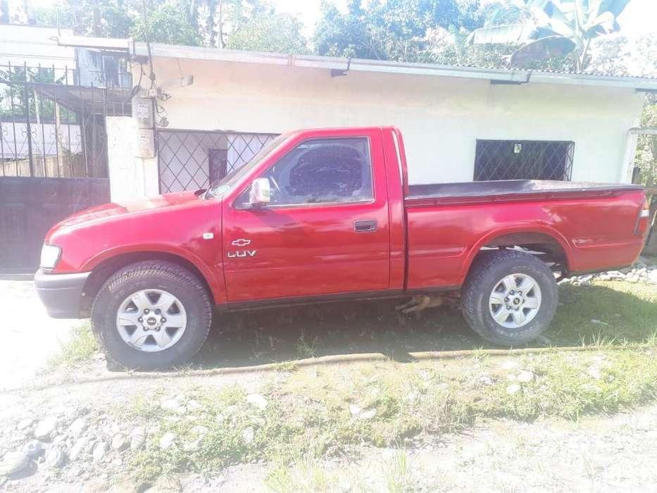 Chevrolet Luv 2001 - 11760 km