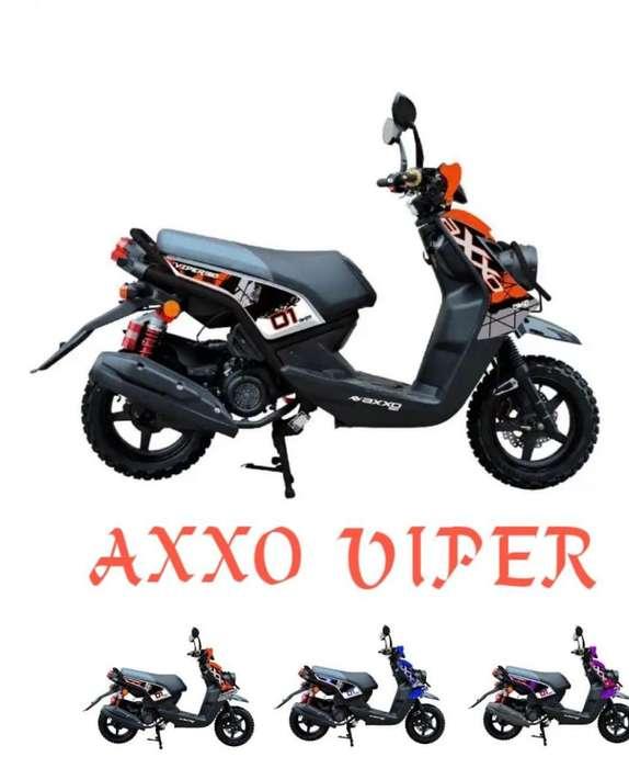 <strong>motoneta</strong> AXXO VIPER OFERTA CHIMSA S.A.