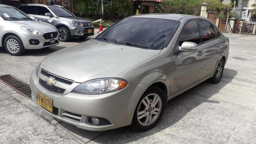 Chevrolet Optra 2009 - 130000 km