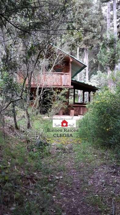 Hermosa Casa Rústica en Tarqui en Renta/ Beautiful Rustic House in Tarqui For Rent