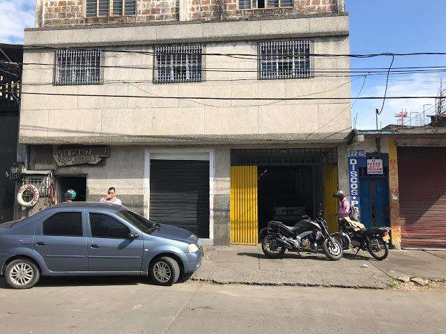 VENTA DE BODEGAS EN OBRERO CENTRO CALI 76161