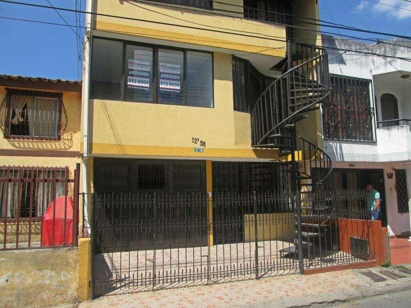 Apartamento En Arriendo En Cali Panamericano Cod. ABPRO2787