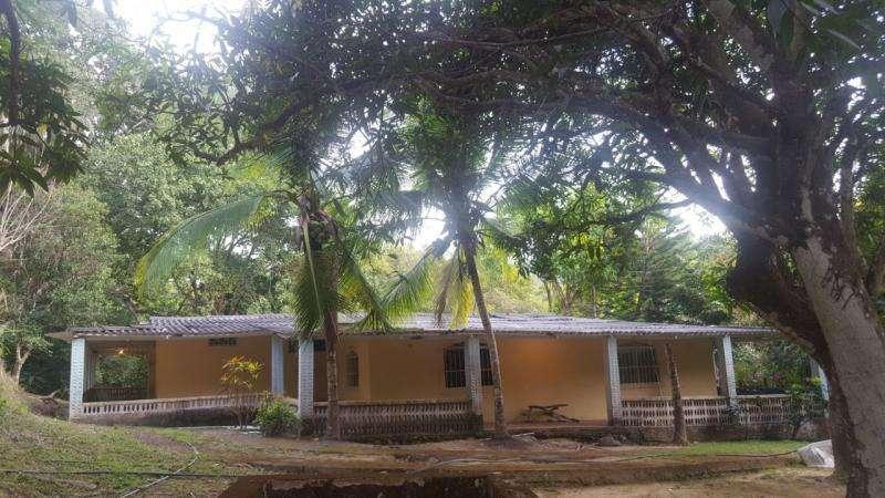 Finca En Venta En Santa Marta Santa Marta Cod. VBGUE1575